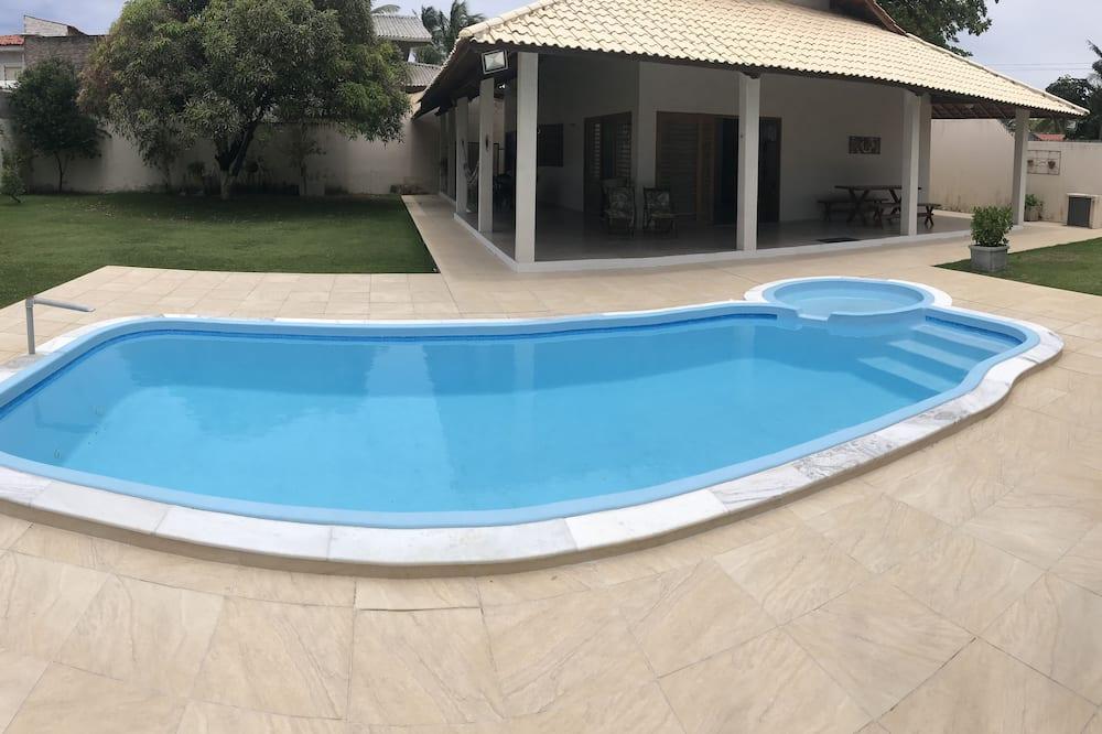 Vacanze - Casa Barra de São Miguel