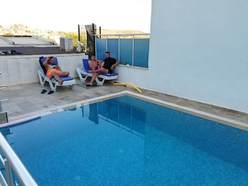 Picture of Mavi Yesil Yasam Hotel in Bodrum