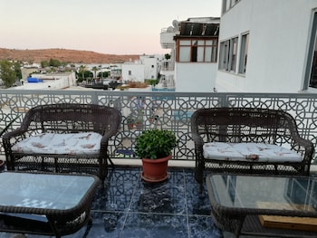 Foto del Mavi Yesil Yasam Hotel en Bodrum