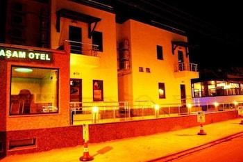 Bild vom Mavi Yesil Yasam Hotel in Bodrum