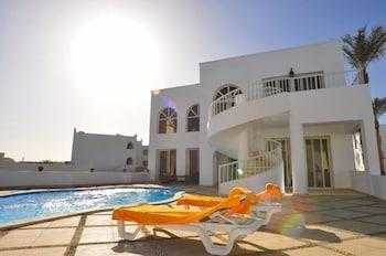 Image de Amazing 4 Bedroom Villa à Sharm el-Sheikh