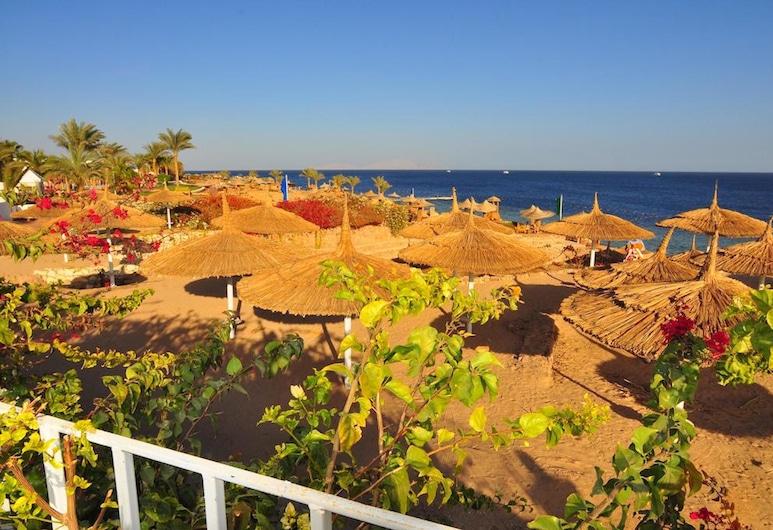 Amazing 4 Bedroom Villa, Sharm el Sheikh, Teres/Laman Dalam