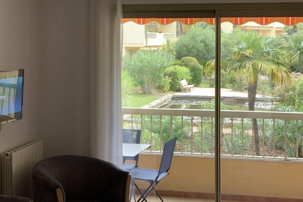 Appartamento, 2 camere da letto (6 Pers) - Area soggiorno