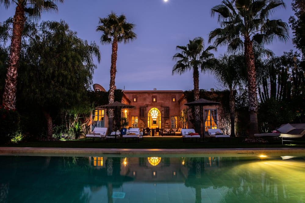 Villas Jardin