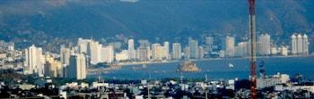 Foto Casa Aca di Acapulco