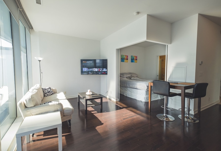 Stunning Suites - Modern Downtown Condo, Toronto