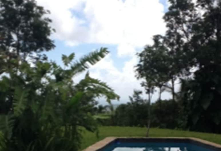 El Hotelito, Fajardo, Pool