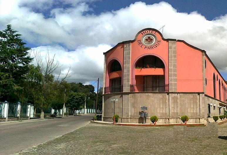 Hotel Del Parque , Tequisquiapan