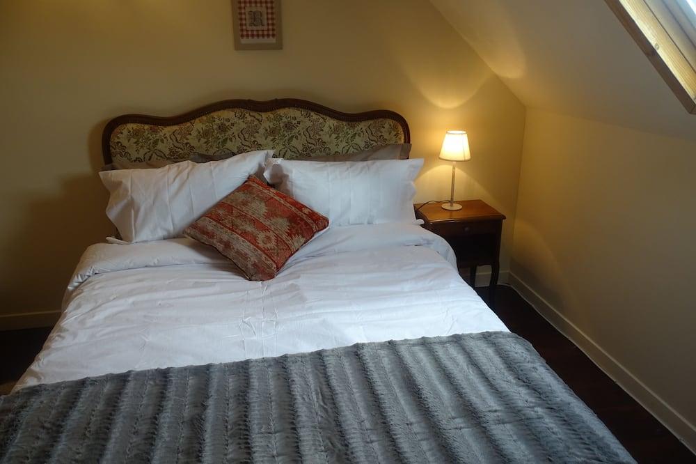 Comfort - kahden hengen huone, 1 keskisuuri parisänky - Vierashuone