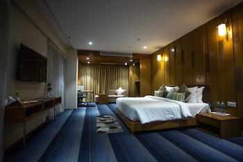 ภาพ CITADEL Hotel By Vinnca ใน ไฮเดอราบาด