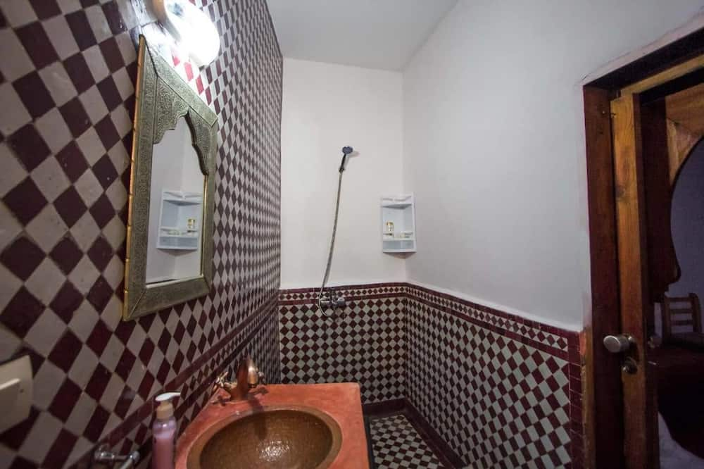 Family Room, Multiple Beds (Merzouga) - Bathroom