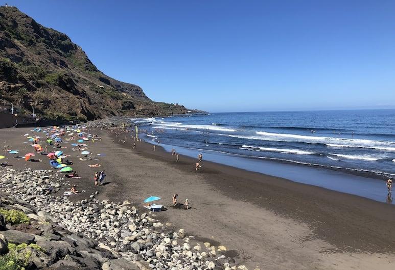 Canary Biohostel, Los Realejos, ชายหาด