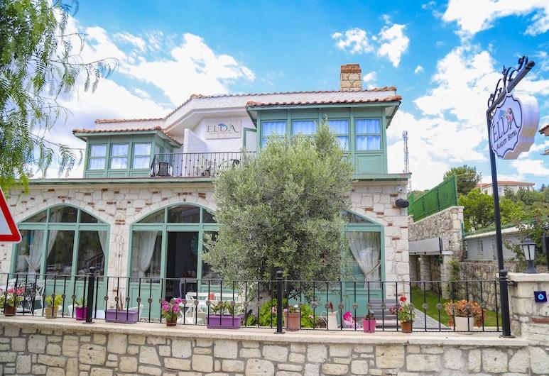 Elda Alacati Boutique Hotel, Çeşme