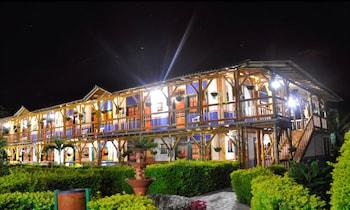 Foto Finca Hotel La Dulcera di Armenia