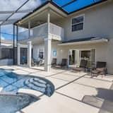 独立别墅, 5 间卧室 - 游泳池