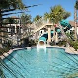 Будинок, 5 спалень - Відкритий басейн