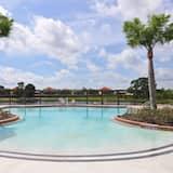 Hus - 6 soveværelser - Udendørs pool
