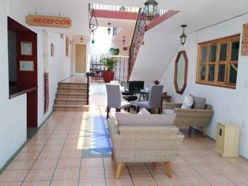 Bild vom Hotel Casa Santiago in San Cristóbal de las Casas
