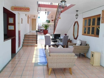 Obrázek hotelu Hotel Casa Santiago ve městě San Cristobal de las Casas