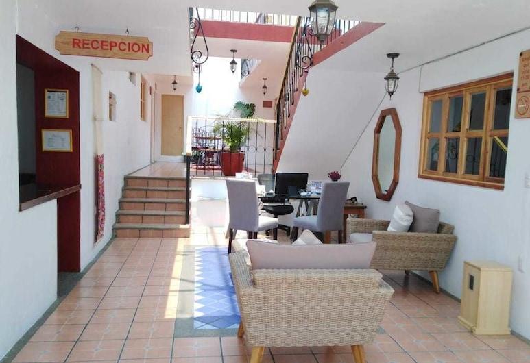 Hotel Casa Santiago, San Cristóbal de las Casas