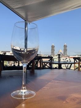 Last minute-tilbud i Puebla