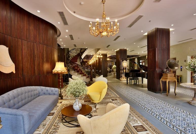 董陽酒店, 峴港