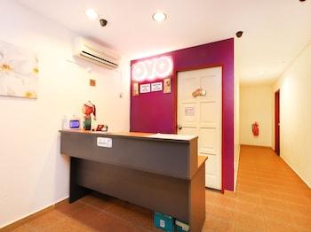 Nuotrauka: OYO 984 Kings Hotel, Kuantanas
