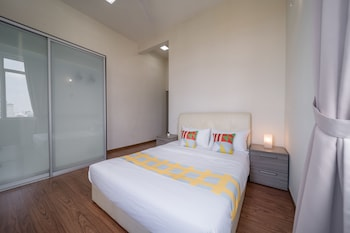Picture of OYO Home 791 Luxury 2 Bedroom Vue Residence in Kuala Lumpur