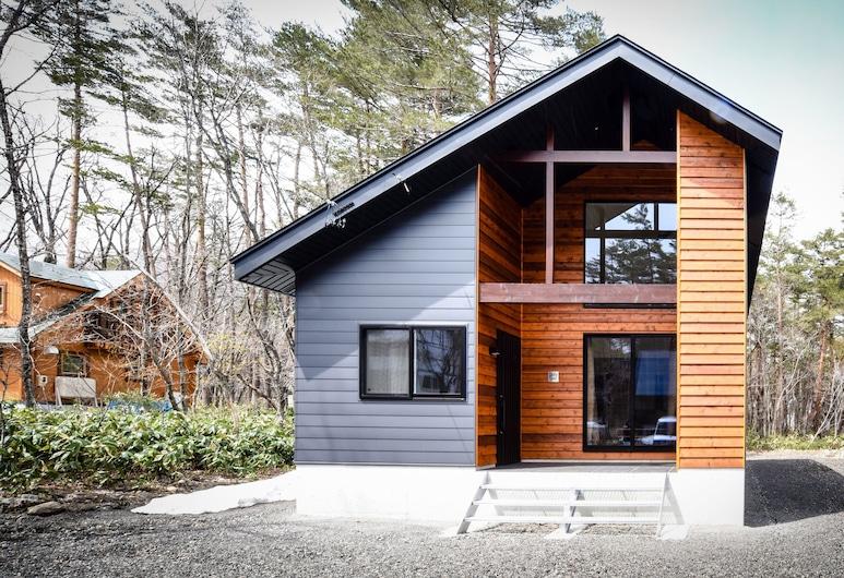 Holly House, Hakuba