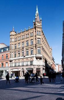 Mynd af Hotel Baltzar Jacobsen Sure Hotel Collection by Best Western í Malmo