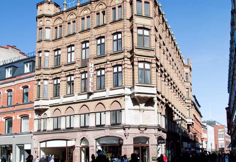 Hotel Baltzar Jacobsen Sure Hotel Collection by Best Western, Malmö