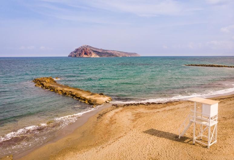 Athina Suites Platanias, Χανιά, Κρήτη, Παραλία