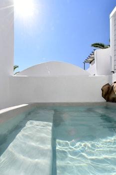 Nuotrauka: Sandaya Luxury Suites, Paras