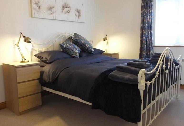 Starfish, Tenby, Domek (5 Bedrooms), Pokoj