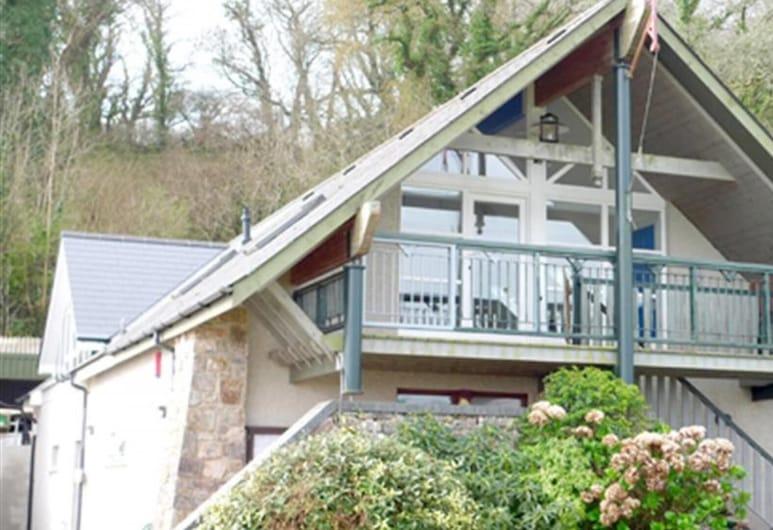 The Loft, Trefloyne Manor, Tenby