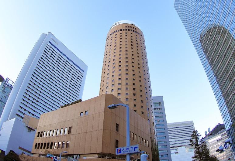 大阪第一ホテル, 大阪市