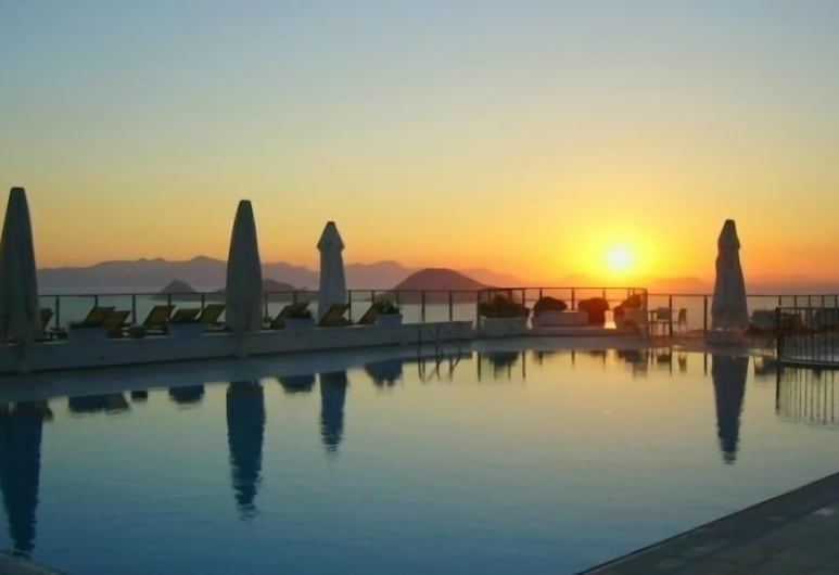 Maira Deluxe Resort Hotel Bodrum - All Inclusive, Bodrum, Açık Yüzme Havuzu