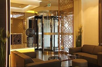 A(z) Hotel Le Pacha hotel fényképe itt: Oran