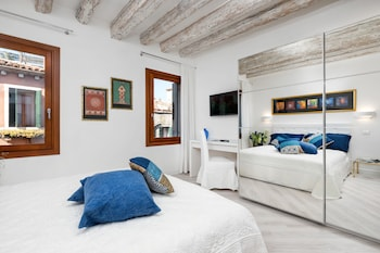 תמונה של Venice Heaven Apartments Biennale בונציה
