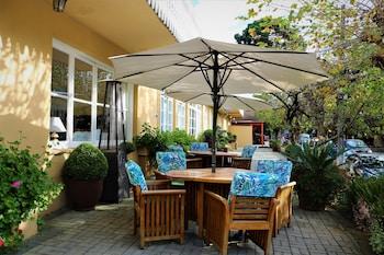 Obrázek hotelu Hotel Bologna ve městě Campos do Jordão