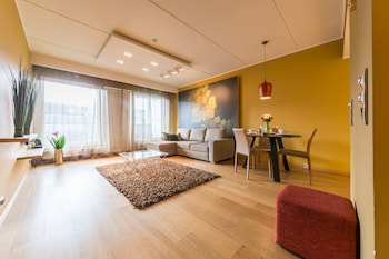 Picture of Hilltop Apartments - City Centre Foorum in Tallinn