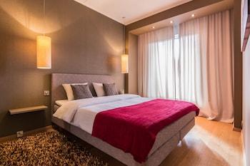 Viime hetken hotellitarjoukset – Tallinna