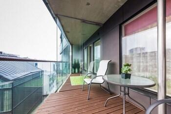 Image de Hilltop Apartments - City Centre Foorum à Tallinn