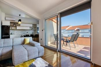 Image de Villa M à Split