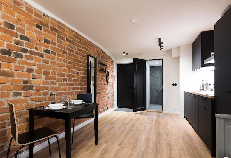 Hilltop Apartments City Centre, Tallinn, Studio, Woonruimte
