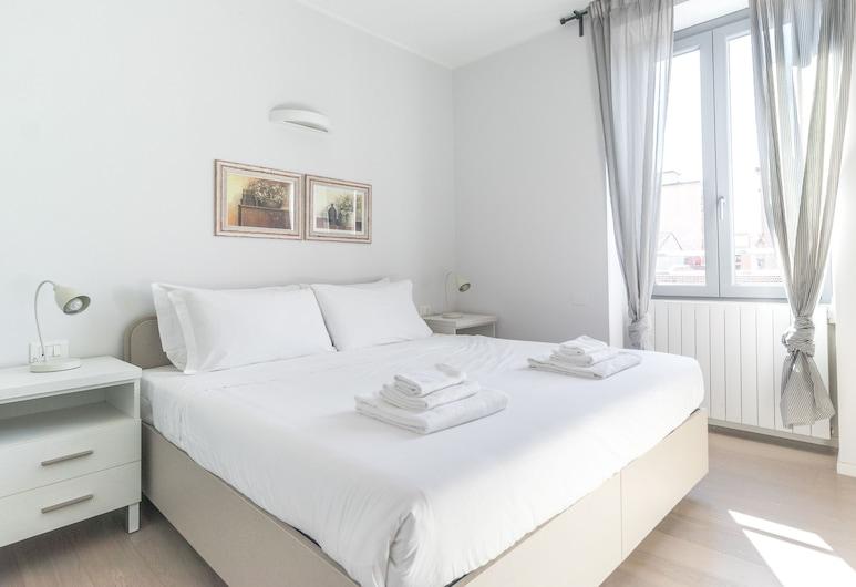 Italianway - Bligny 19 Flat, Milano, Apart Daire, 1 Yatak Odası, Oda