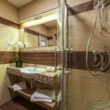 Lejlighed - bjergudsigt - Badeværelse