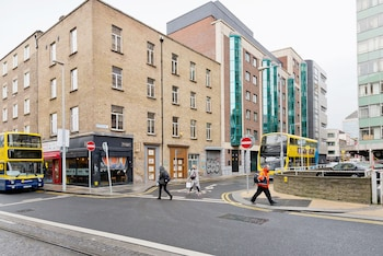 Bild vom Sweet Inn - Central Trinity Exchange in Dublin