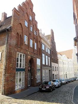 Picture of CVJM Altstadt-Hostel in Luebeck