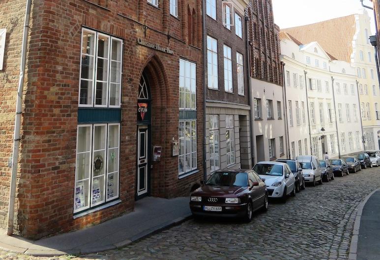 CVJM Altstadt-Hostel, Lübeck